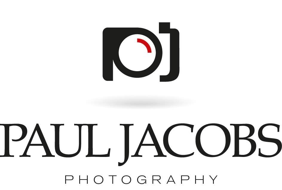 Paul Jacobs Photography logo